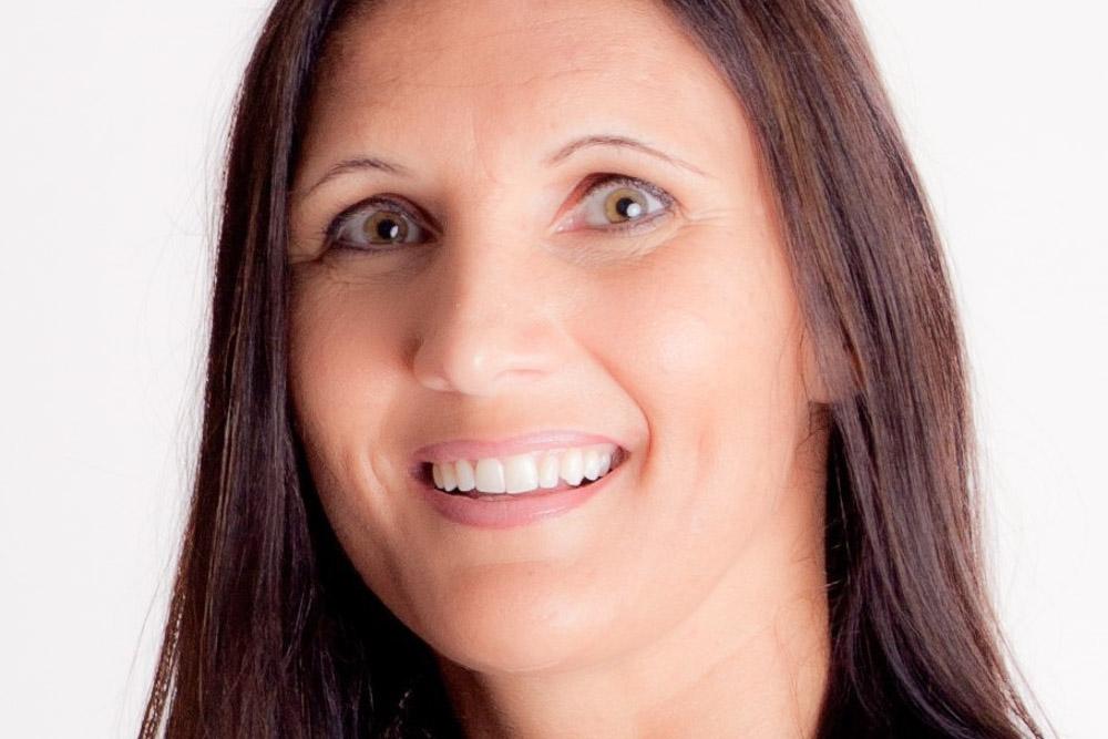 Carmen Leitl